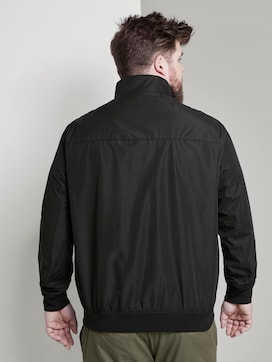 Blouson Jas - 2 - Men Plus