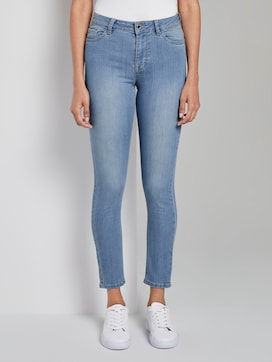 Skinny Jeans Ankle-Length - 1 - Mine to five