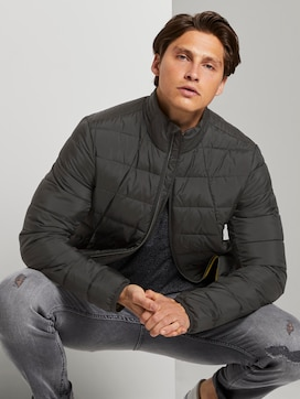 Morderne lightweight Steppjacke - 5 - TOM TAILOR Denim