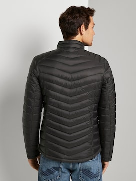 Lightweight Steppjacke mit Stehkragen - 2 - TOM TAILOR