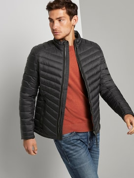 Lightweight Steppjacke mit Stehkragen - 5 - TOM TAILOR