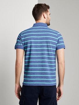 Gestreept Polo hemd - 2 - TOM TAILOR