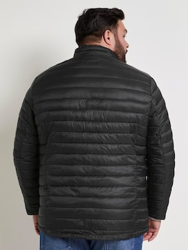 Leichte Steppjacke - 2 - Men Plus