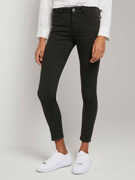 Kate skinny ankle-length jeans - 1 - Mine to five