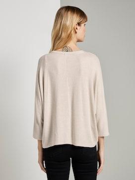 Shirt with print - 2 - TOM TAILOR Denim