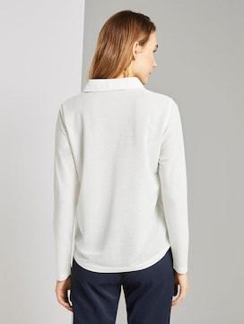 Feines Poloshirt - 2 - TOM TAILOR