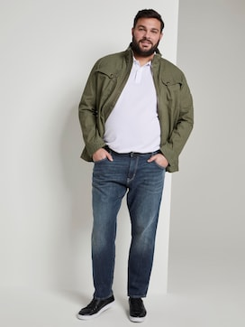 Carrie slim jeans - 3 - Tom Tailor E-Shop Kollektion