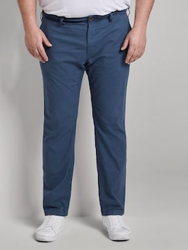 Regular chinos - 1 - Men Plus
