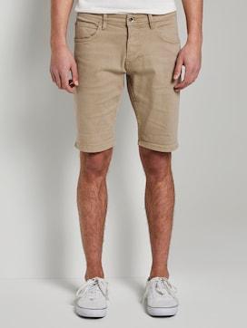 Denim Shorts - 1 - TOM TAILOR Denim