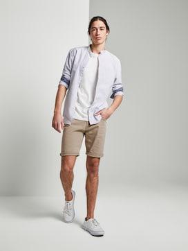 Denim Shorts - 3 - TOM TAILOR Denim