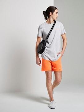 Sweat Shorts aus Baumwolle - 3 - TOM TAILOR Denim
