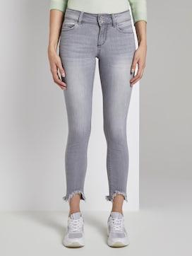 Alexa fringed skinny jeans - 1 - TOM TAILOR
