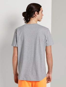 T-shirt with a photo print - 2 - TOM TAILOR Denim