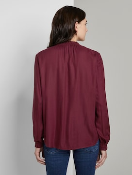 blouse - 2 - TOM TAILOR