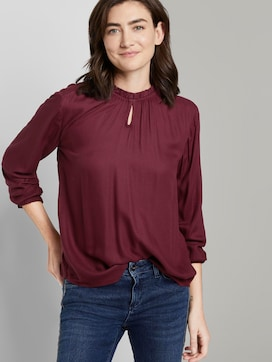 blouse - 5 - TOM TAILOR