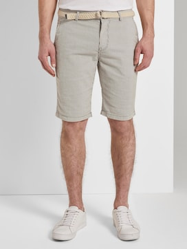 Chino slim Bermudas - 1 - TOM TAILOR Denim