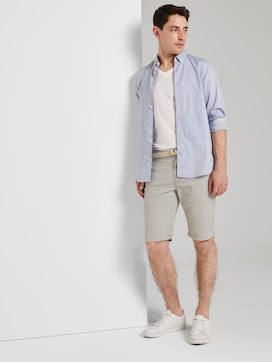 Chino slim Bermudas - 3 - TOM TAILOR Denim