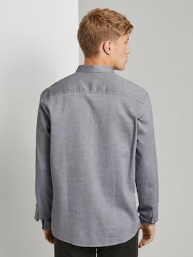 Hemd mit Turn-Ups und Brusttasche - 2 - TOM TAILOR Denim