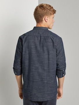 Hemd mit 3/4-Arm - 2 - TOM TAILOR Denim