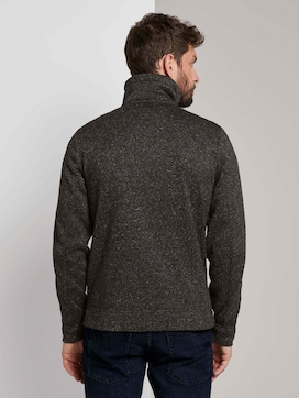 soft cardigan with pockets - 2 - TOM TAILOR