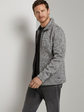 soft cardigan with pockets - 5 - TOM TAILOR