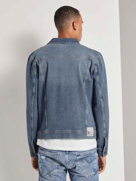 Bright denim jacket - 2 - TOM TAILOR Denim