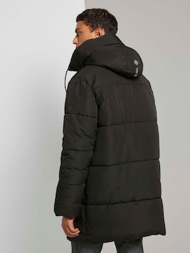 Gesteppter Winter Parka  - 2 - TOM TAILOR Denim