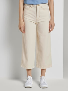 Culotte Jeans - 1 - TOM TAILOR Denim