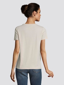 T-Shirt mit Motivprint - 2 - TOM TAILOR