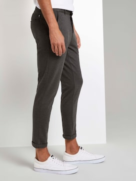 Slim Jersey Chino Broek - 11 - TOM TAILOR Denim