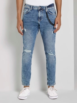 Conroy tapered jeans - 1 - TOM TAILOR Denim