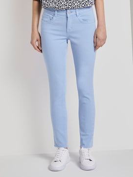 Alexa Slim Jeans in Ankle-Länge - 1 - TOM TAILOR