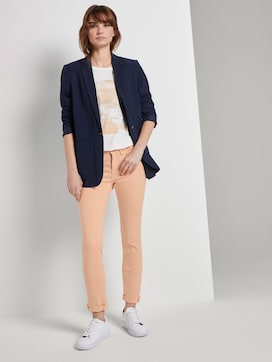 Nena & Larissa: Alexa slim trousers - 3 - TOM TAILOR