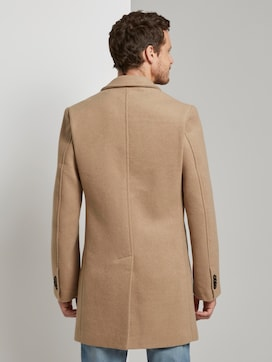 Classic wool coat - 2 - TOM TAILOR