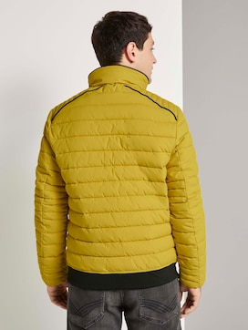 Quilted blouson jacket - 2 - TOM TAILOR
