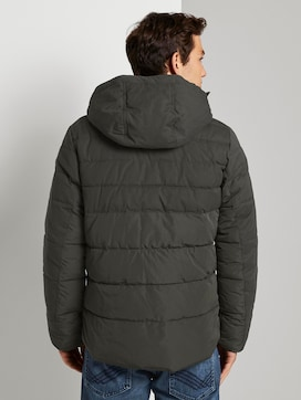 Basic puffer jacket - 2 - TOM TAILOR