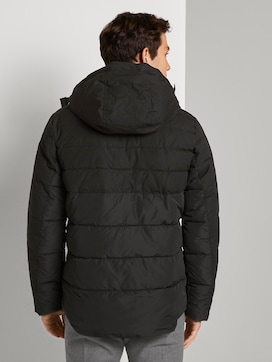 Basic Pufferjacke - 2 - TOM TAILOR