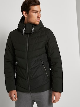 Basic Pufferjacke - 5 - TOM TAILOR