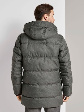 Puffer-Parka - 2 - TOM TAILOR
