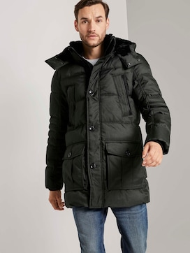 Puffer-Parka - 5 - TOM TAILOR