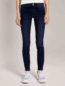 Denim Nela Extra Skinny Jeans - 1 - TOM TAILOR Denim