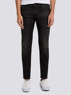Slim Piers Soft-Stretch-Jeans - 1 - TOM TAILOR Denim