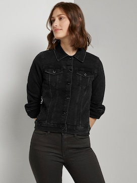 Stretch-Jeansjacke - 5 - TOM TAILOR Denim