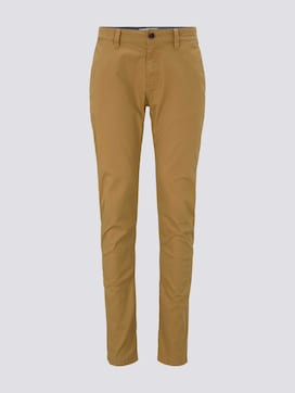 Travis Slim Chino Hose im Washed-Look - 7 - TOM TAILOR