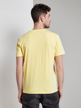 T-Shirt mit Foto-Print - 2 - TOM TAILOR