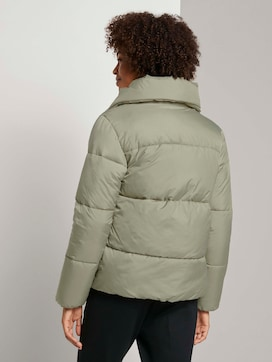 Modern puffer jacket - 2 - Tom Tailor E-Shop Kollektion