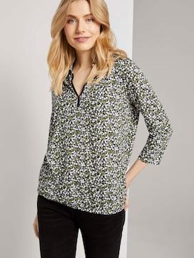 Shirt blouses, zomer blouses, zomer T-shirts vrouwen, zomer T-shirts - 5 - TOM TAILOR