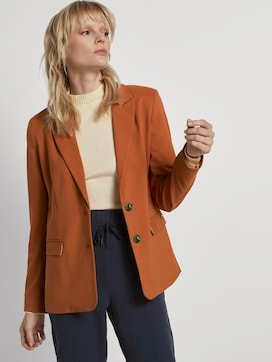 Moderner Girlfriend Blazer - 5 - Mine to five