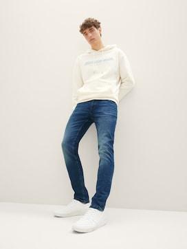 Slim Piers Soft-Stretch-Jeans - 3 - TOM TAILOR Denim