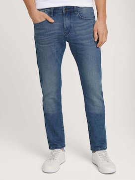 Troy Slim Jeans - 1 - TOM TAILOR